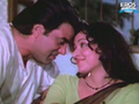 Ek Hi Khwab Kai Baar Dekha (Video Song) | Kinara | Hema Malini & Dharmendra