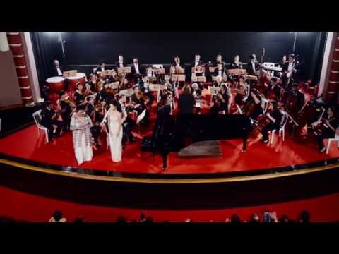 """Lakme"" Flower Duet – Leo Delibes Coloratura Soprano – Tara Sutaria, Mezzo Soprano – Marie Paul"
