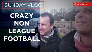 Crazy Non League Football