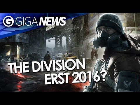 The Division erst 2016? Airtight Games machen dicht und Cliffy B is back! - GIGA News - GIGA.DE