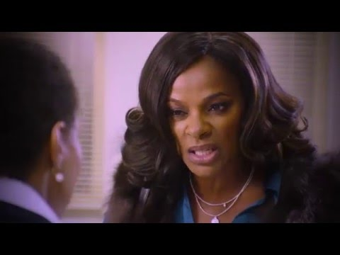 Behindthes of SaintsAndSinners with Vanessa Bell Calloway