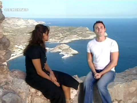 Mega Channel - The twenty - Kapoutzidis - Tzivaeri