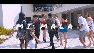 SMASH (cover) Mau y Ricky, Karol G - Mi Mala (Remix) ft. Becky G, Leslie Grace, Lali