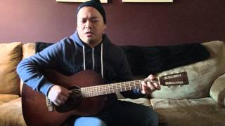 "Jason Consolacion - ""Are You Lonesome Tonight?"" (Elvis Presley cover)"