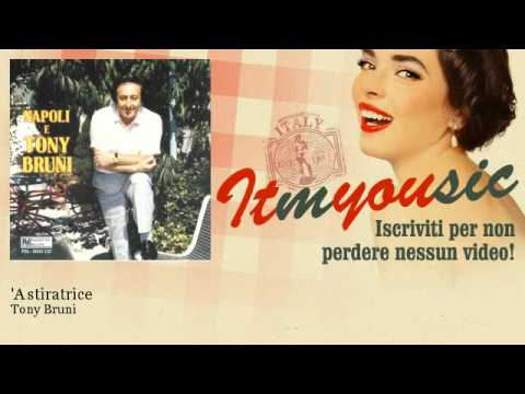 Tony Bruni - 'A Stiratrice