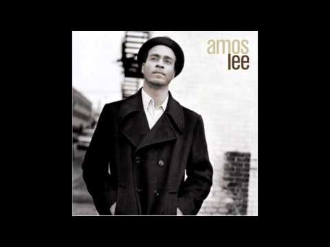 Amos Lee - Keep It Loose, Keep It Tight