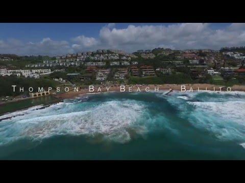 Thompson Bay Beach - Ballito