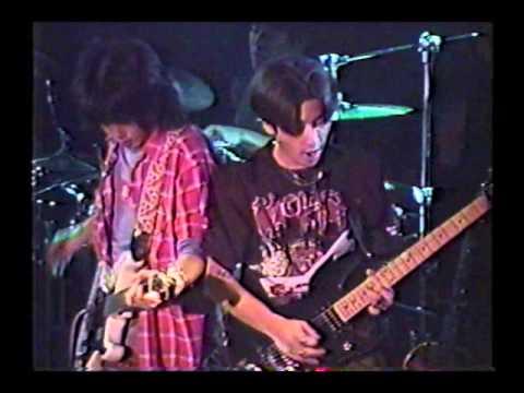 "19951012 CLUB24 Yokohama ""Hey Boy"""