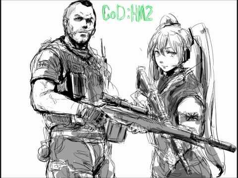 Modern Warfare 3 Full Radio Chatter w/ Combat Ambience