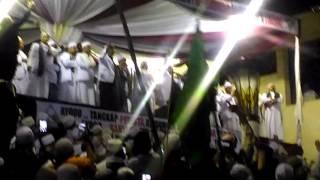 Aksi Bela Islam Puncak Bogor