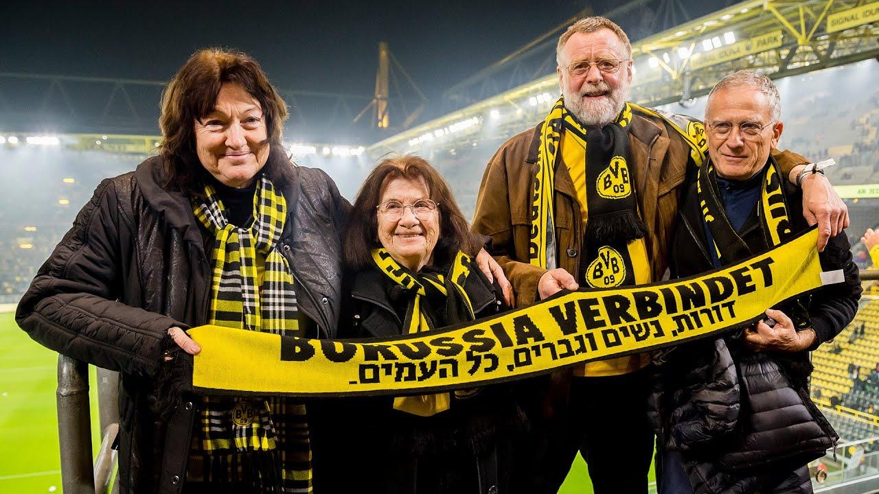 Borussia verbindet – der Kampf des BVB gegen Antisemitismus