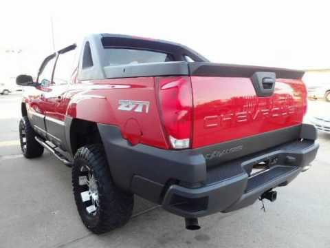 Hqdefault on 2012 chevy avalanche