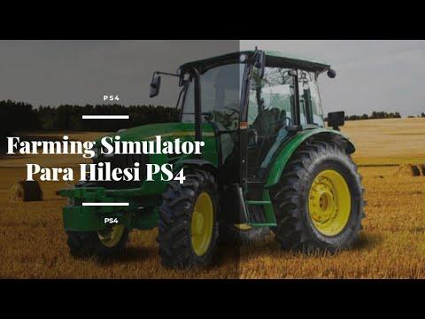 Farming Simulator 19 Para Hilesi Ps4   Farming Simulator 19 Money Hack Ps4