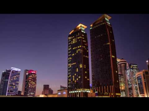 City Centre Rotana Doha - Qatar