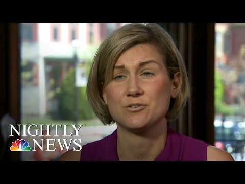With Labor Shortage, Small Towns Offer Incentives To Workers | NBC Nightly News