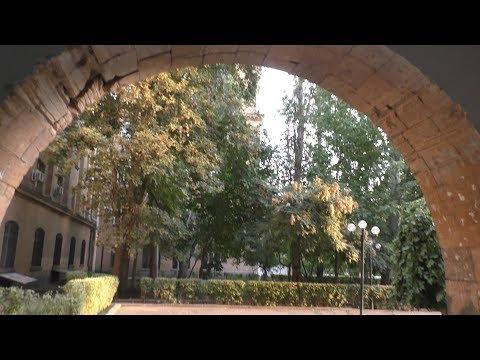 Yerevan, 04.09.18, Tu, Video-2, Hamalsaran.