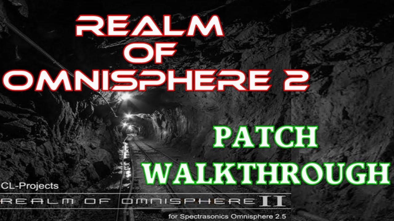 Realm of Omnisphere II
