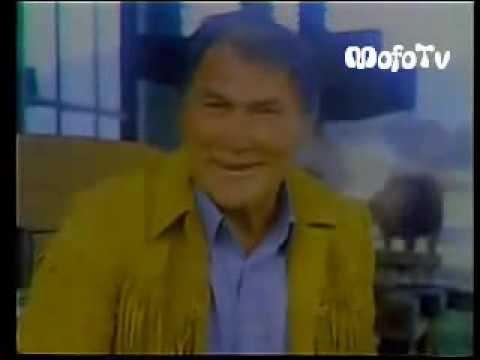 Jack Palance - Acredite..., Se Quiser