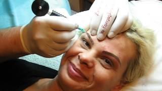 Salon estetica sprancene http://www.machiajtatuaj.ro