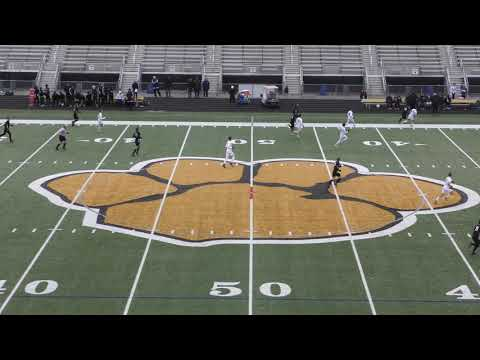 Quaker Valley Boys Soccer - 11/10/2018 - Vs Deer Lakes Highlights (PIAA AA Quarter Finals)