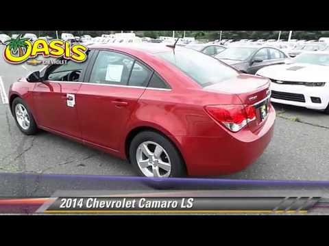 Oasis Chevrolet, Old Bridge Township NJ 08857 - YouTube