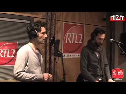 Aaron   Seeds of gold RTL2 310111