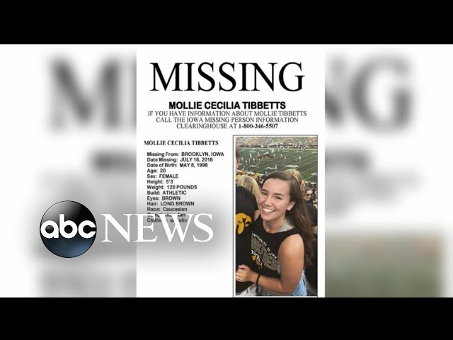 Mollie Tibbetts Missing: 5 Fast Facts You Need to Know | Heavy com