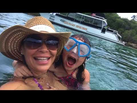 Disney Fantasy Eastern Caribbean Cruise 2017 ~ Estes Family ~