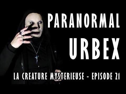 paranormal urbex 2018