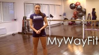 MyWay Project -Фитнес дома, Как накачать ягодицы и бёдра(Ведущая -Таня Майвэй http://vkontakte.ru/Tanya_MyWay Специально для vk.com/30654607 фитнес фитнес для похудения фитнес..., 2012-02-01T16:24:59.000Z)