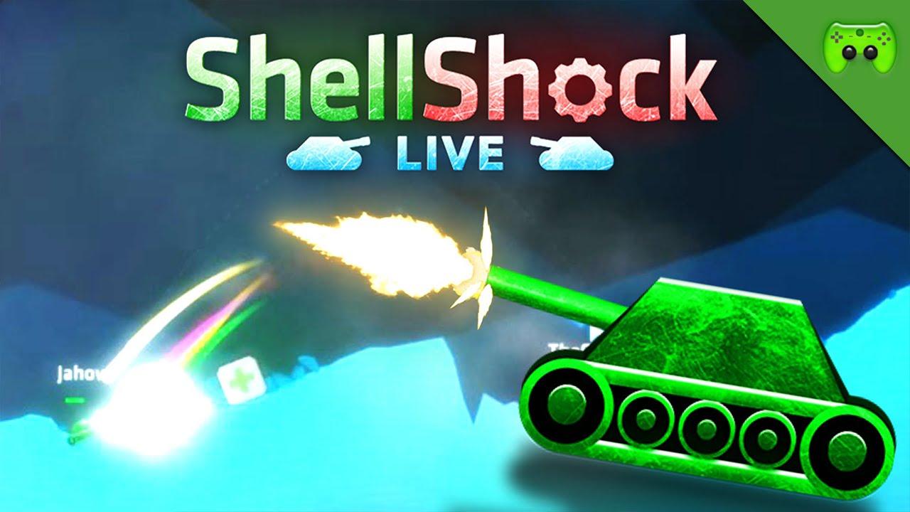 Shellshock Live Kostenlos