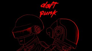 Too Long - Daft Punk [Perfect Loop 1 Hour Extended - HQ]