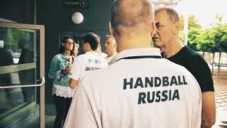 Обзор седьмого матча Дания-Россия женской сборной U-17