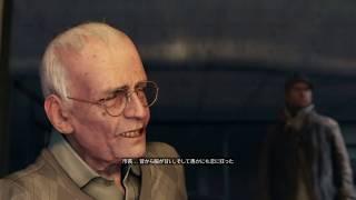 ウォッチドッグス 縛り字幕実況プレイ part28 thumbnail