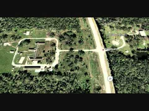 New Fema Camp Located In Florida Youtube
