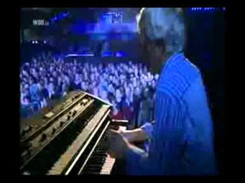 "Van der Graaf Generator - ""White Hammer"" - rare live recording  Italy 1972"