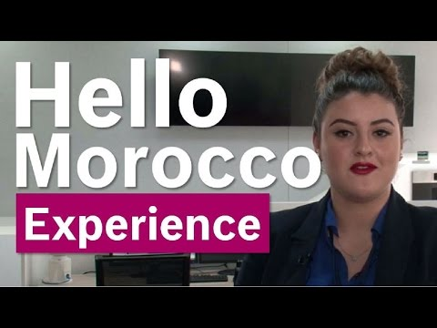 Bosch Security Systems EXPERIENCE center | Hello Morocco
