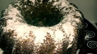 Шоколадная шарлотка (пирог с яблоками) 🎂 Быстро, просто и вкусно! 👌
