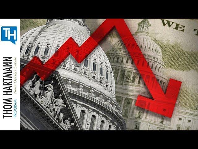 Former Congressman David Stockman Warns Of Unimaginable  Economic Catastrophe