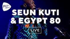Seun Kuti & Egypt 80 - African Dreams (Live) | Montreux Jazz Festival 2019