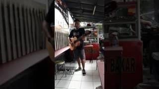 Virzha - aku lelakimu (cover by ghio)
