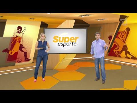 Super Esporte - Completo (06/10/15)