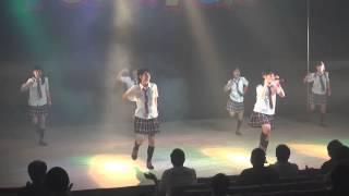 2014/05/18 11時30分~ Fun×Fam劇場(シアター)ライブ 1回目公演 和歌山...