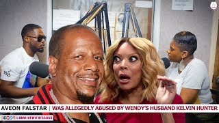 Exclusive | Wendy\'s Husband Kevin Allegedly Had ANOTHER Secret AFFAIR with his artist Aveon Falstar