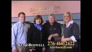 Kerr Boswell Personal Insurance   Shopping Small