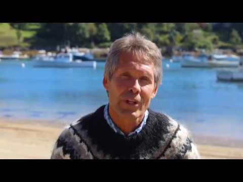 CELL - Ocean Conservation Program