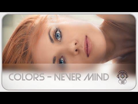 Colors - Never Mind (12' Version)