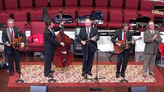 The Primitive Quartet - When I Get Home