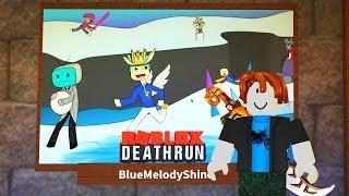 ROBLOX: Deathrun - Beinkrampf!!! [Xbox One Gameplay, exemplarische Vorgehensweise]