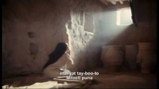 Zdravo Marijo na aramejskom jeziku-(Isusov maternji jezik)